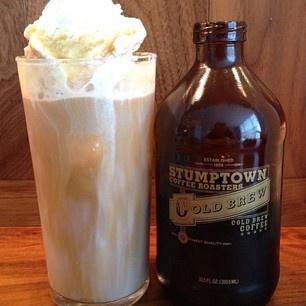Stumptown Coffee Roasters - Cold Brew