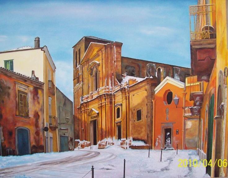 IRSINA paint