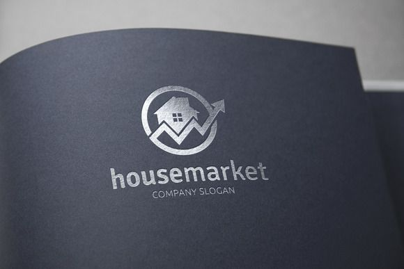 Home Market by Super Pig Shop on @creativemarket