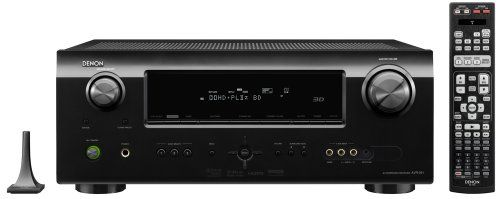 Performance, technology and affordability are the hallmarks of the #AVR-591. A powerful 5 channel x 75W amplifier section delivers detail and dynamics to music a...