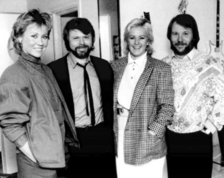 ABBA 1986