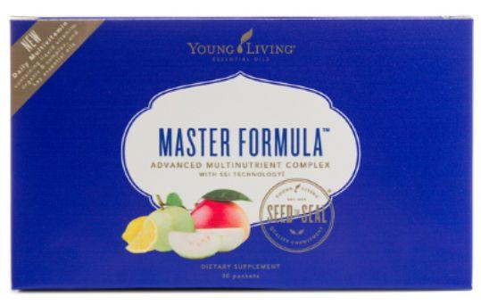 Master Formula - Young Living