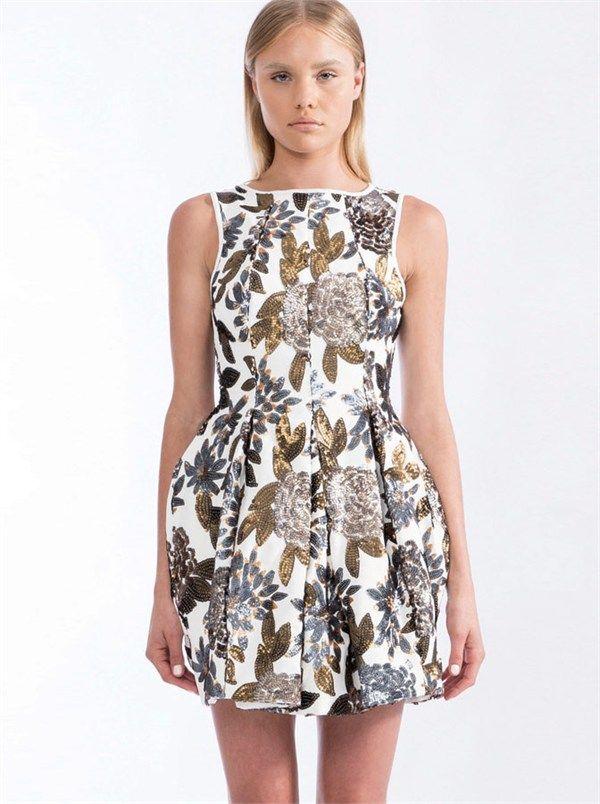Wonderwall Dress by Keepsake