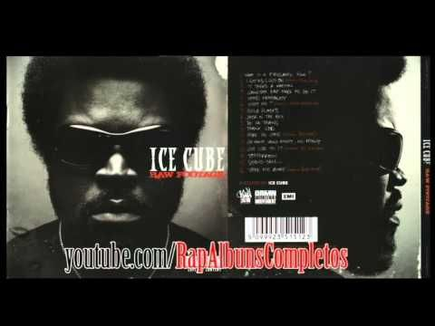 Ice Cube - Raw Footage [ FULL ALBUM - ALBUM COMPLETO ]
