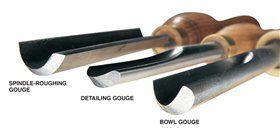 Sharpening Gouges - Popular Woodworking Magazine