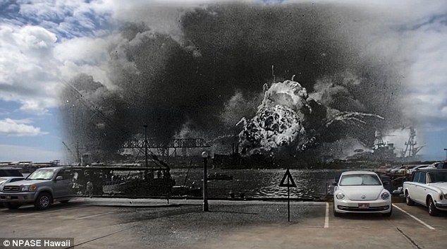 I Fantasmi di Pearl Harbor - WWII - Seconda Guerra Mondiale
