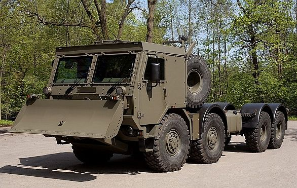 Tatra T815-7 UNK