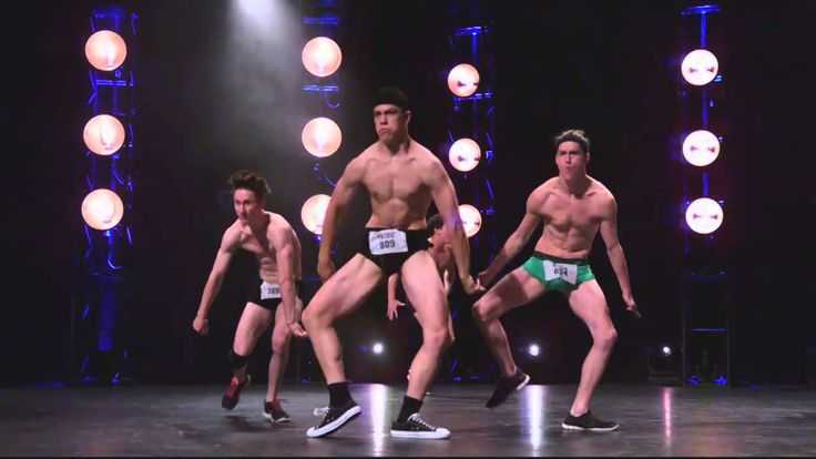 Seriously hot moves | So You Think You Can Dance Australia