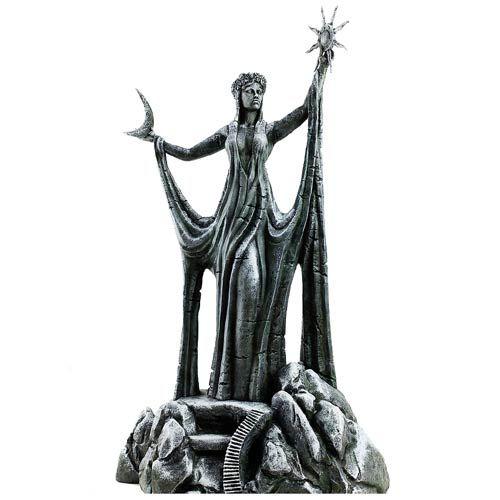 Elder Scrolls V Skyrim Shrine of Azura 1:6 Scale Statue - Gaming Heads - Elder Scrolls - Statues
