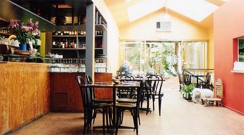 Shakahari Vegetarian Restaurant - sooooooooooo good! Carlton Melbourne