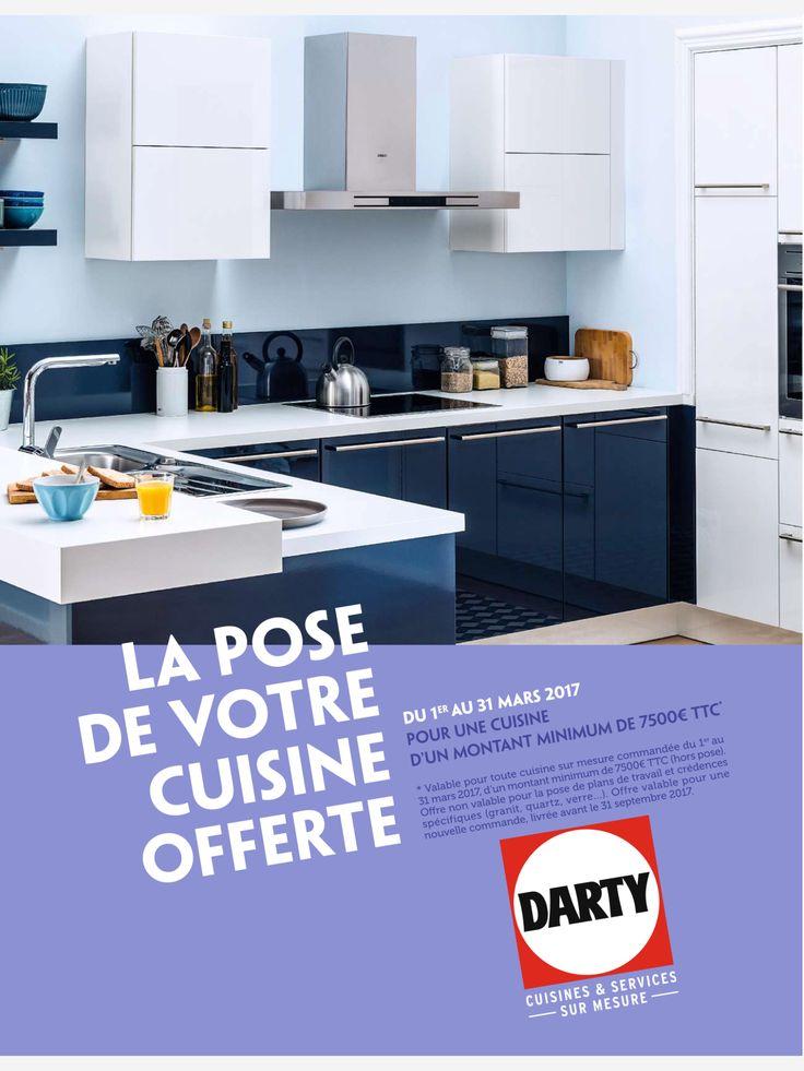 8 best La Cuisine Française images on Pinterest Kitchens, Home - pose d un plan de travail cuisine