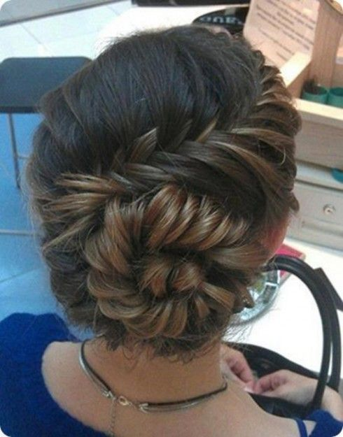 Acconciature capelli & Video Tutorial – HAIRSTYLE 2013