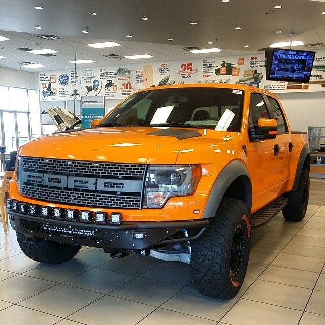 25+ best ideas about Ford raptor accessories on Pinterest ...
