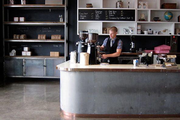 Coffee Commissary | Los Angeles