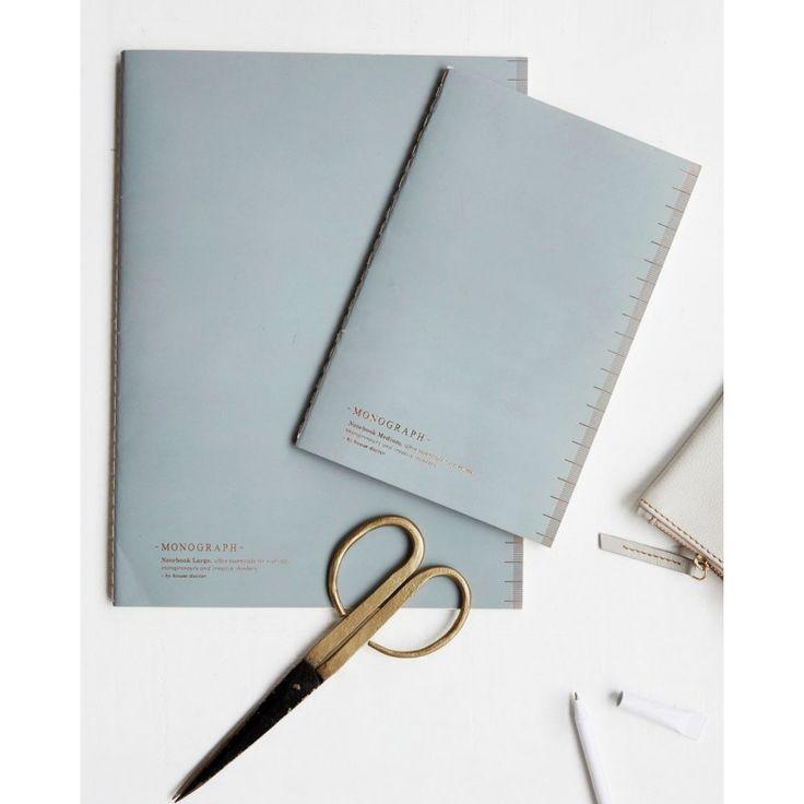 Notebook SOFT Dot Paper Blue - A5