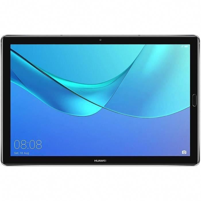 Huawei Mediapad M5 53010bdw 10 8 4go De Ram Android 8 0 Kirin 960s Stockage 32go 4g Tablet Huawei Android