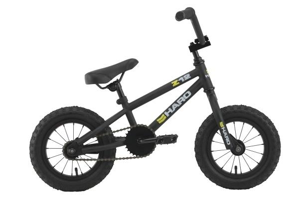 Haro Bikes - Z Series - Z12. Van's 2nd birthday present.