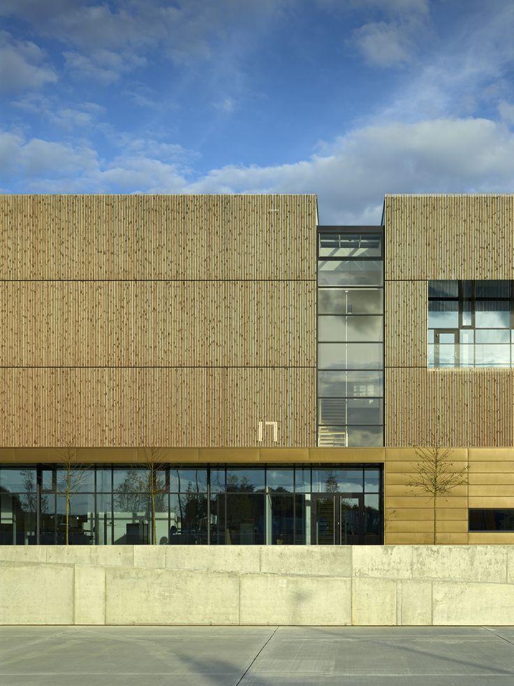 Bestseller Logistics Centre North | C.F. Møller Architects
