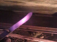 Forging a Knife From a Nicholson File, Part One - http://www.instructables.com/id/Forging-a-Knife-From-a-Nicholson-File-Part-One/