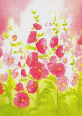 88 Best Images About Watercolour Painting On Pinterest