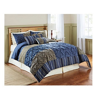 Amanpor Bedding Collection by Ruff Hewn  sc 1 st  Pinterest & 59 best Ruff Hewn images on Pinterest | Ruff hewn Barn and Casual ...