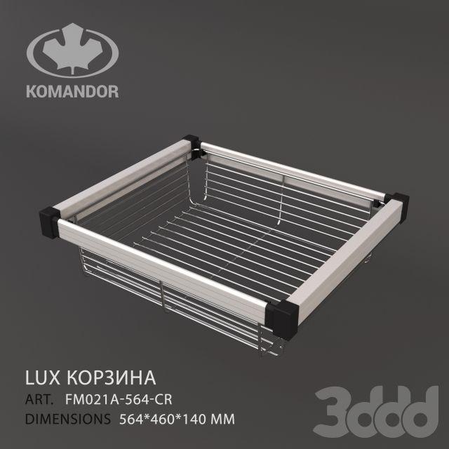 3d модели: Шкафы - Мебельная фурнитура для шкафов