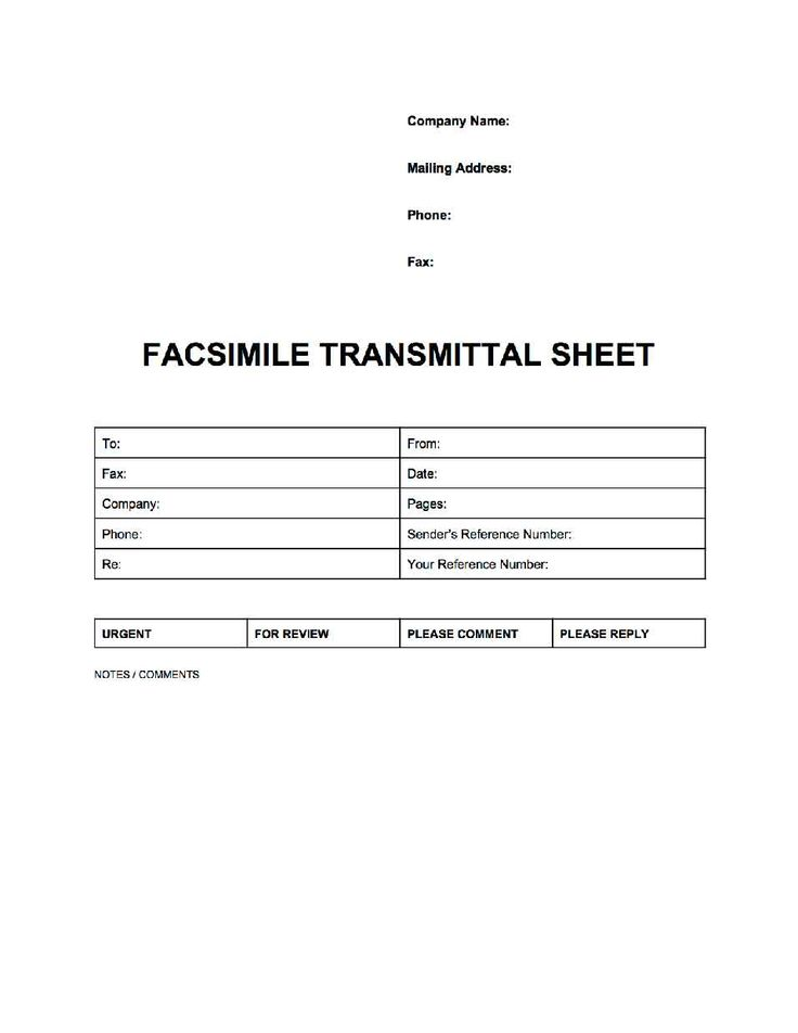 8 best ideas about popularfaxcoversheets – Professional Fax Cover Sheet Template
