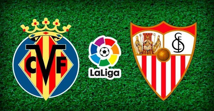 Prediksi Skor Villarreal vs Sevilla 27 November 2017  Prediksi Skor Villarreal vs Sevilla 27 November 2017 – Pertandingan Liga Primera Division, kali ini akan mempertemukan 2 tim Villarreal berhadapan dengan Sevilla, Laga antara Villarreal vs Sevilla, kali ini akan berlangsung di Estadio de la Cerámica (Villarreal), pukul 00:30 WIB.