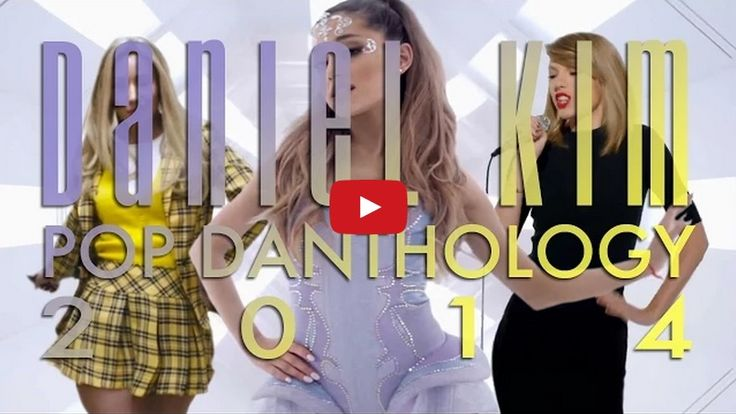 A Must Watch! Here's The Best Pop Songs of 2014 Mashed Up! - http://www.mustwatchnow.com/must-watch-heres-best-pop-songs-2014-mashed/