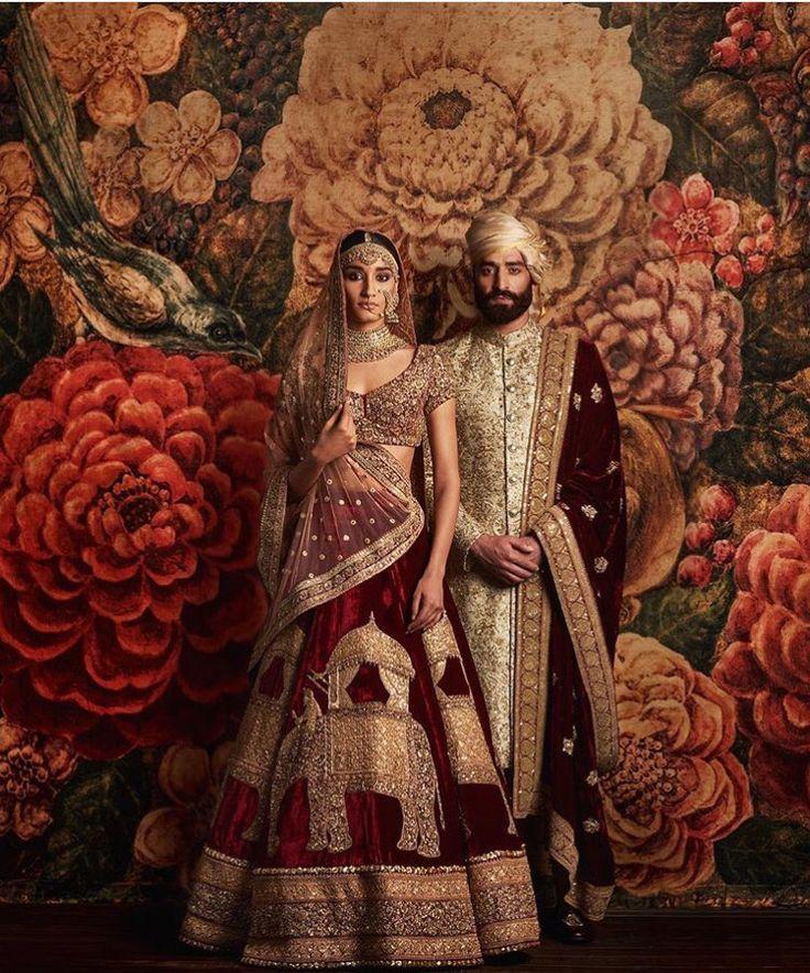 486 best sabyasachi designer Indian fashion images on Pinterest