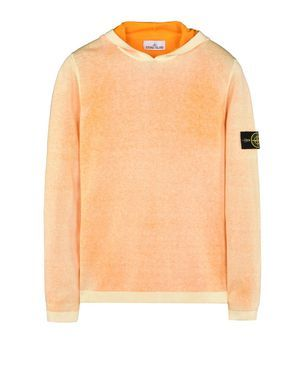 573A8 REVERSIBLE KNIT Свитер Stone Island Для Мужчин - Official Online Store