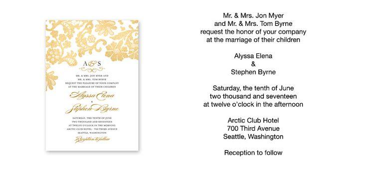 Wedding Invitation Wording Examples 2018 Wedding invitation - fresh invitation unveiling wording