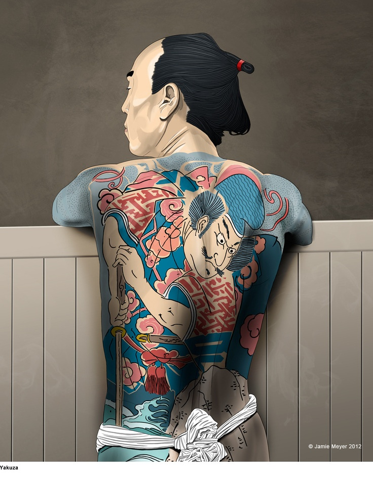 japanese society yakuza Tradition and modernity in japanese yakuza films of the 1960s and 70s  the 1960s and offered a traditional view of the yakuza in particular and japanese society in.