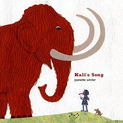 Read2Kids Kali's Song - Sensitive neolithic boy discovers music from hunting weapons, becomes shaman.