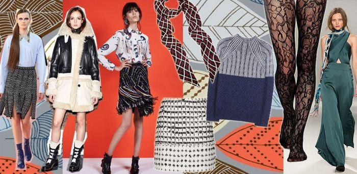 Modetrends Herbst 2015: Die 8 wichtigsten Must-haves