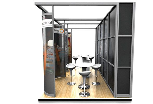 Expo Stands Kioski : Best images about kiosk design ideas on pinterest