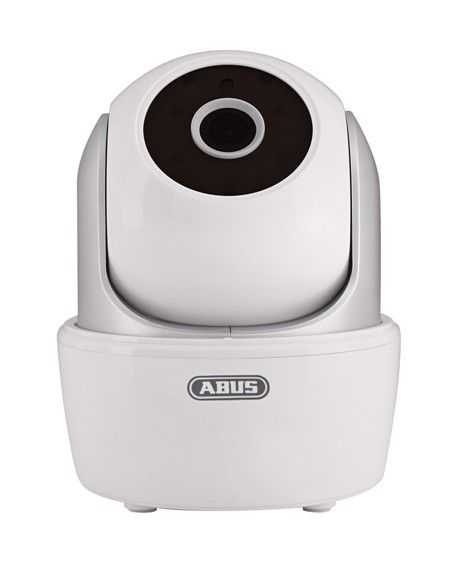 Camara vigilancia portatil Abus #camaravigilancia