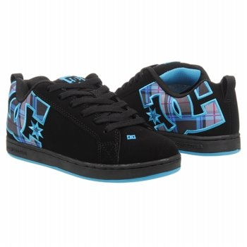 DC Shoes Women's Court Graffik SE ...one of the many pairs of DC's i own!