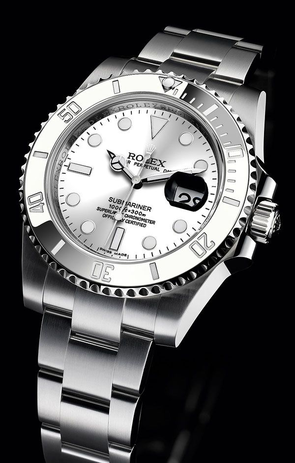 Watch What-If: Rolex Submariner                              …