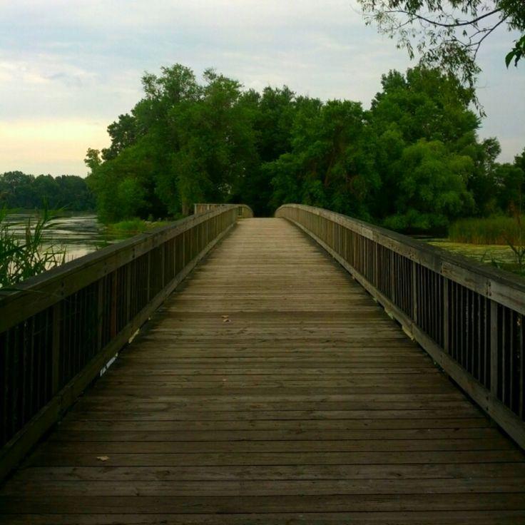 Lake Erie Metropark; Brownstown, MI