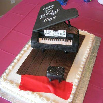 Piano Lavoro Cake Design : 46 curated Graduation cake ideas ideas by KAMusic89 ...