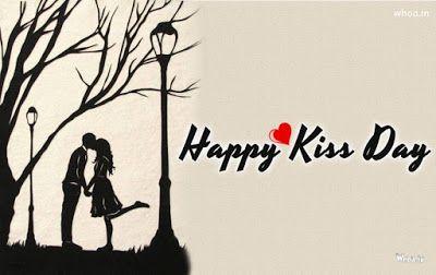 happy kiss day 2016