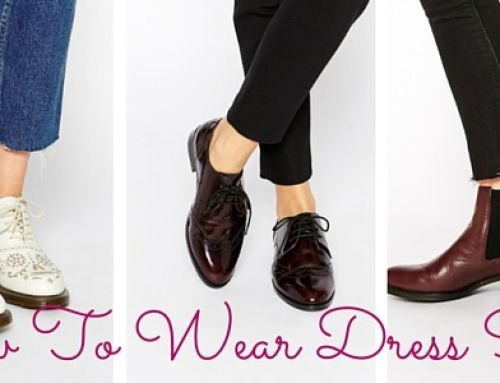 How Should Women Wear Dress Shoes – A Simple Guide