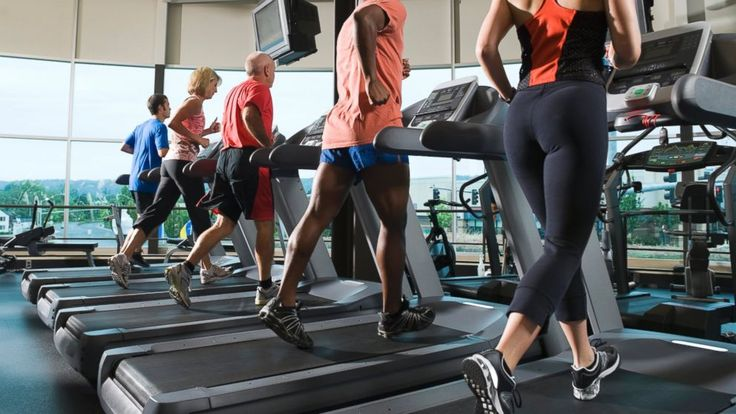 Is Now the Time to Snag a Gym Membership Deal?