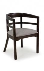 Indaba Ladderback Tub Chair