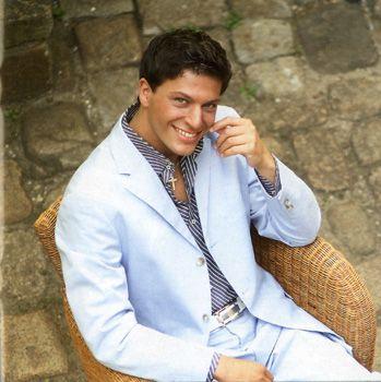 Picture of Patrizio Buanne