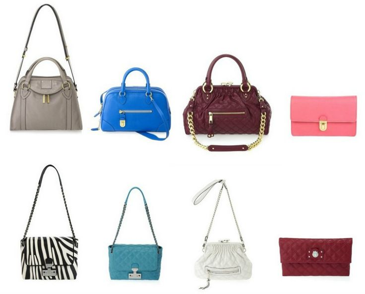 The Most Expensive Handbag Brands in the World - Marc Jacobs ➤ Discover more luxury lifestyle news at www.covetedition.com @covetedition #covetedmagazine @covetedmagazine #luxurylifestyle @marcjacbos #marcjacobs