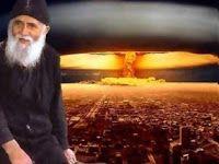 """Προφητεία του Αγίου Παϊσίου: """"Ο πόλεμος θα γίνει και οι Eλληνες..."""""""