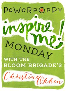Inspire Me Monday: Layered Paper Strips