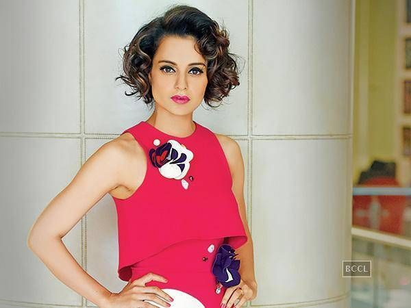Kangana Ranaut opens up on her Hollywood plans